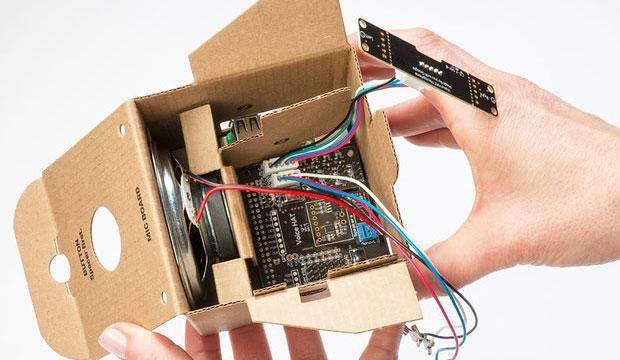 Raspberry Pi Prototype