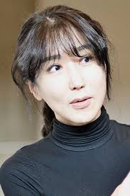 Close-up of Photo of Dr. Young Mi Choi