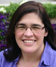 Maureen Linden headshot